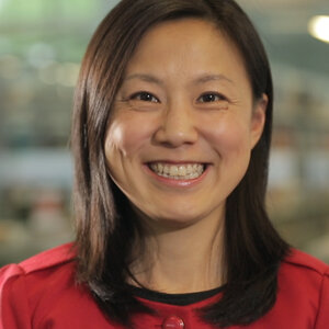 photo of Christine Chu